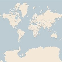 Old Maps Online   Informatics Technology in Education   Scoop.it