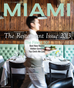 New Issue of Miami Online Now! | The Butter | Scoop.it
