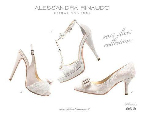 Scarpa glamour, scarpa gioiello o scarpa classica? | Tres Jolie Eventi | Scoop.it