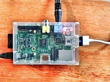 Turning your raspberry pi into a remote Pandora music box, part 1 | Arduino, Netduino, Rasperry Pi! | Scoop.it