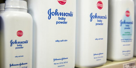 What You Need To Know About The Lawsuit Linking Baby Powder To Cancer | Disposable Diaper Industry | Scoop.it