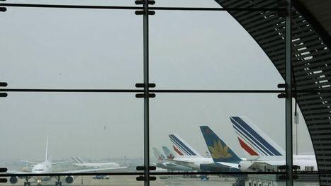 L'aéroport Roissy-Charles-de-Gaulle se chauffe… au bois | Filière bois : Filière d'avenir | Scoop.it