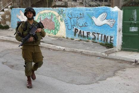Hope for a two-state solution for Israel and Palestine is not the preserve of thoughtless optimists | Israeli-Palestinian Conflict News | Scoop.it