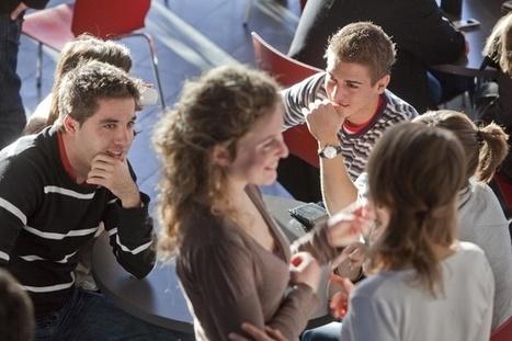 Jeunes Suisses: l'argent ne fait pas le bonheur | T7 - Faits de société, actualité, tendances | Scoop.it