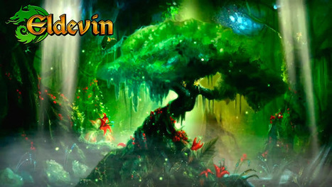 3D Browser MMORPG Eldevin Launches After 8 Years | Web Game 360 | Scoop.it
