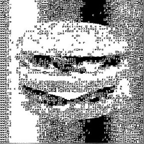 Tweet from @JazzyFizzle94 | ASCII Art | Scoop.it