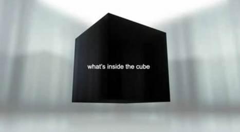 Curiosity: qui y a-t-il au-delà du cube qui fait le buzz, et quelles en sont les leçons marketing à tirer? | Webmarketing | Scoop.it