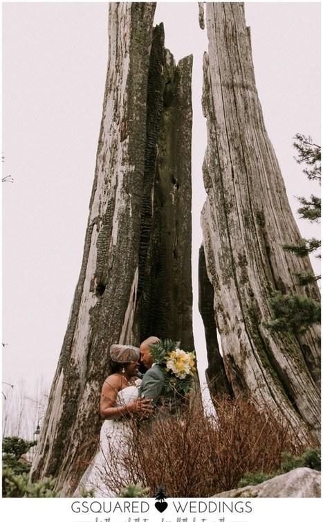 A Little Secret | Willows Lodge Elopement Woodinville, WA | GSquared Weddings | Weddings | Scoop.it