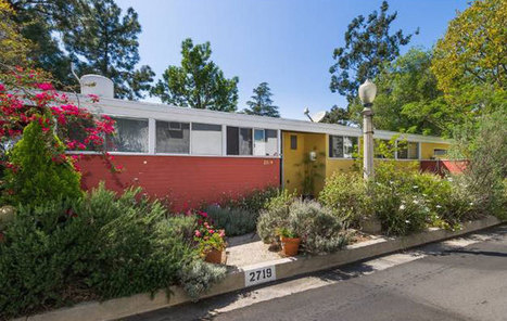 Dirt Pimpin' in the Hollywood Hills | Los Angeles Real Estate & Architecture | Scoop.it