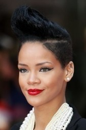 Short Hairstyles for Black Women 2014 | Short Hairstyles | Scoop.it