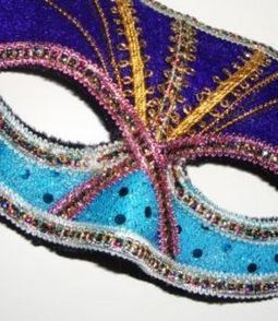 How to Host a Children's Masquerade Ball | Children Activities | Scoop.it