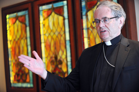 Montana Catholic diocese files bankruptcy to settle sex abuse claims | The Global Village | Scoop.it