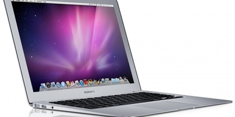 Apple MacBook Air 13 inch Specifications and Price | Geeks9.com | Technologies | Scoop.it