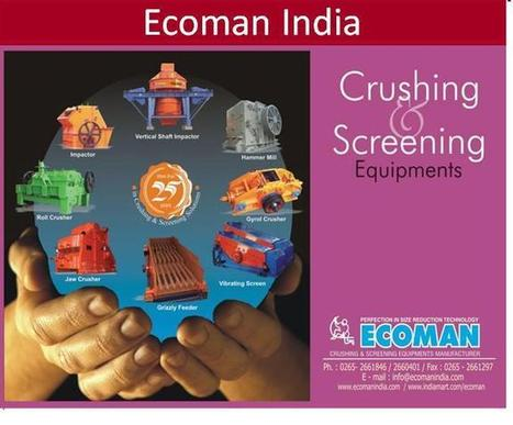 Washery Reject Crusher For Cleaning The Coa | Equipments Plant Manufactures and Suppliers in India | Scoop.it