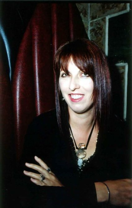 Schrodinger's Writer – Liz Williams – Sarah Ash – Fantasy Author | Adventures in Science Fiction | Scoop.it