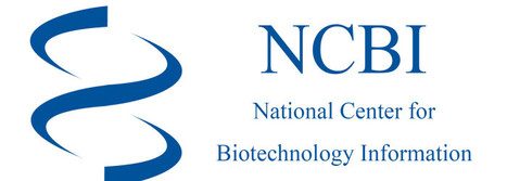 National Center for Biotechnology Information | Theme 4: People & Development | Scoop.it