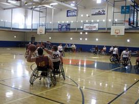 Medina residents active with basketball - Medina County Gazette | Jump into Success | Scoop.it