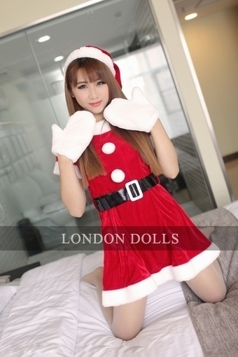A Famous Japanese Girl - Lena | Oriental Escorts in London | Scoop.it