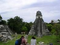 Maya collapse coincided with drought | Belize in Social Media | Scoop.it