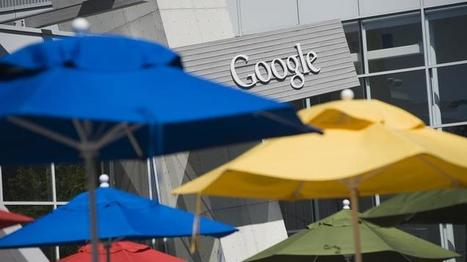 Google slows real estate acquisitions in first half of 2015 - San Francisco Business Times | Commercial Real Estate Information | Scoop.it