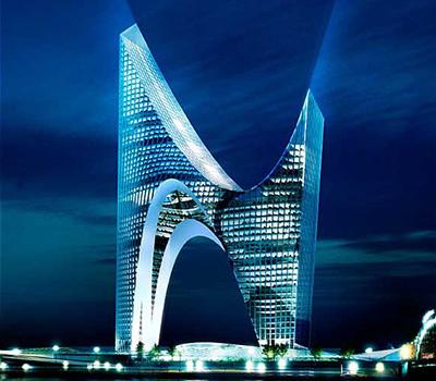 Patrik Schumacher | ArchDaily | Unique architectural designs | Scoop.it