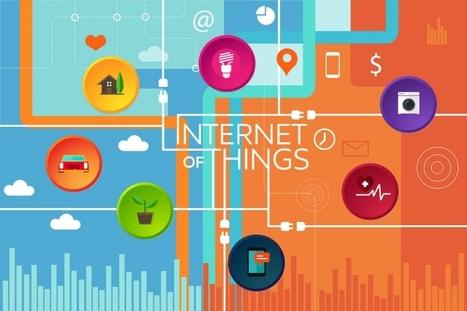 Het internet of things is echt niet zo ver weg voor marketeers | LongRanger | Scoop.it