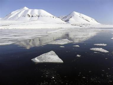Arctic needs protection from resource rush as ice melts: U.N. body | Social Mercor | Scoop.it