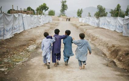 Is America Like Adam Lanza? U.S. Drone Strikes Have Killed 176 #Children in Pakistan Alone | Saif al Islam | Scoop.it