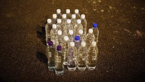 Más de 24.000 productos químicos contaminan el agua embotellada | Agua Pureza Perú | Scoop.it