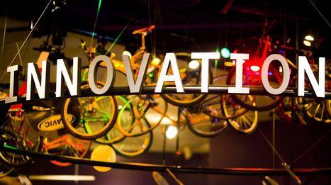 Portugal abranda na inovação e continua a registar valores abaixo da média europeia - SAPO Tek | Ambiente | Scoop.it