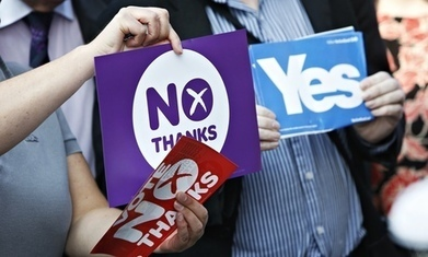 How will Scots with learning disabilities be voting in the referendum? | Ian Hood | Social services news | Scoop.it