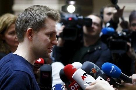 De redes y abusos: demanda colectiva en Viena contra Facebook por uso ilegal de datos | Maestr@s y redes de aprendizajes | Scoop.it