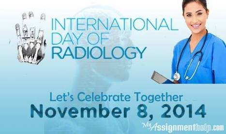 Today is International #Radiology Day coincides with the anniversary of the discovery of X-rays. Today, we mark the 147th birthday of Marie Curie | My Assignment Help Info : Review and Subjects | Scoop.it