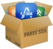 Parse | Nonprofit Online Tools | Scoop.it