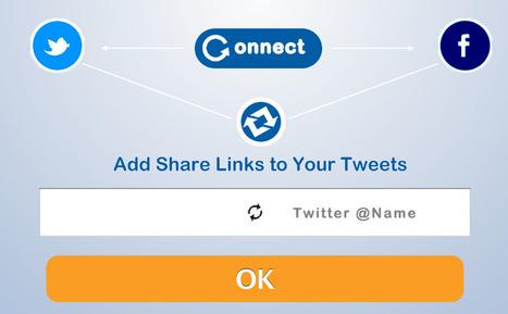 Re-tweet to Facebook | 2FB | Scoop.it