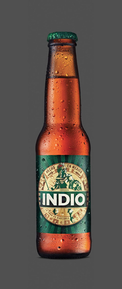 Beer for the People - Brand New | Corporate Identity | Scoop.it