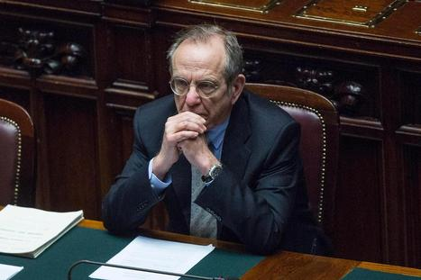 Still stuck in economic crisis, Italy again sets back date to balance budget; now aim is 2016 | Eurozone | Scoop.it