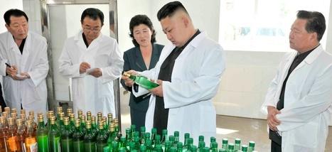 La Corée du Nord affirme avoir inventé un alcool garanti sans gueule de bois | Inventive, innovation & creativity sourcing | Scoop.it