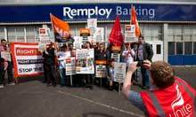 35 of 1,000 sacked Remploy workers have found new jobs, says Labour | Disability Issues | Scoop.it