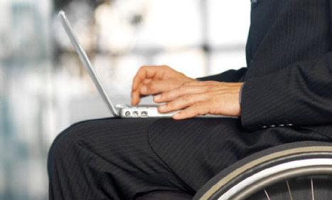 Handicap au travail : Quelles mesures pour une intégration efficace? - LE MATIN.ma | AMH | Plaidoyer | Scoop.it