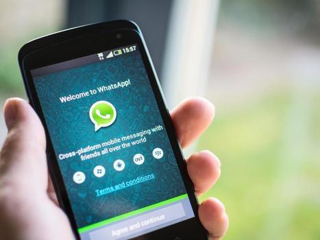 Ya es posible enviar y visualizar archivos PDF mediante WhatsApp | TecNovedosos.com | Information Technology & Social Media News | Scoop.it