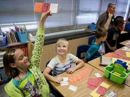 Common Core math is not fuzzy: Column | Elementary Education Trends | Scoop.it