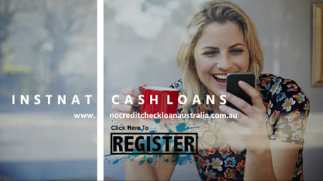 Fastest Method To Get The Additional Money In Your Wallet! | No Credit Check Loans Australia | Scoop.it