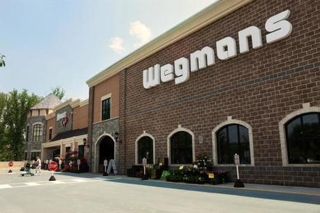 Wegmans set to open first NYC store in Brooklyn | PrivatePractice | Scoop.it