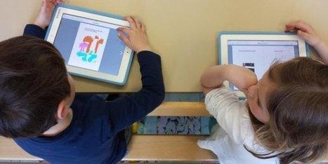 L'édition numérique fait sa rentrée des classes - La Tribune.fr | Info-doc | Scoop.it