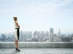 5 Female Business Leaders Give Advice to Aspiring Young Women | Women in Business | Scoop.it