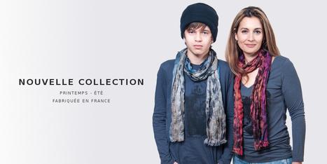 La mode by Echarpissime.com | Presse et Blog | Scoop.it