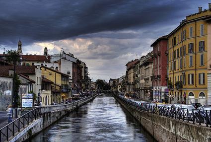 """Quid the world"" tour… CicerOOs sbarca a Milano! | CicerOOs blog | CicerOOs Quid the World | Scoop.it"