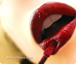 Lipstick found to contain alarmingly high levels of aluminum, cadmium and lead | Health and Wellness | Scoop.it