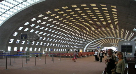 57 employés interdits de travail à l'aéroport de Roissy pour cause de radicalisation | 694028 | Scoop.it